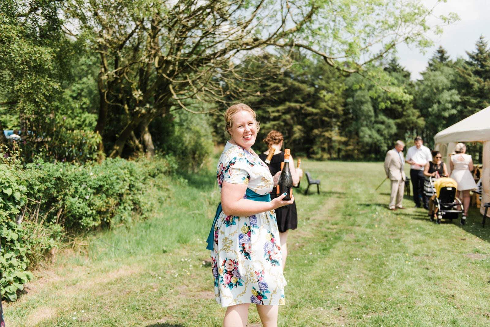 Documentary Elopement wedding photography