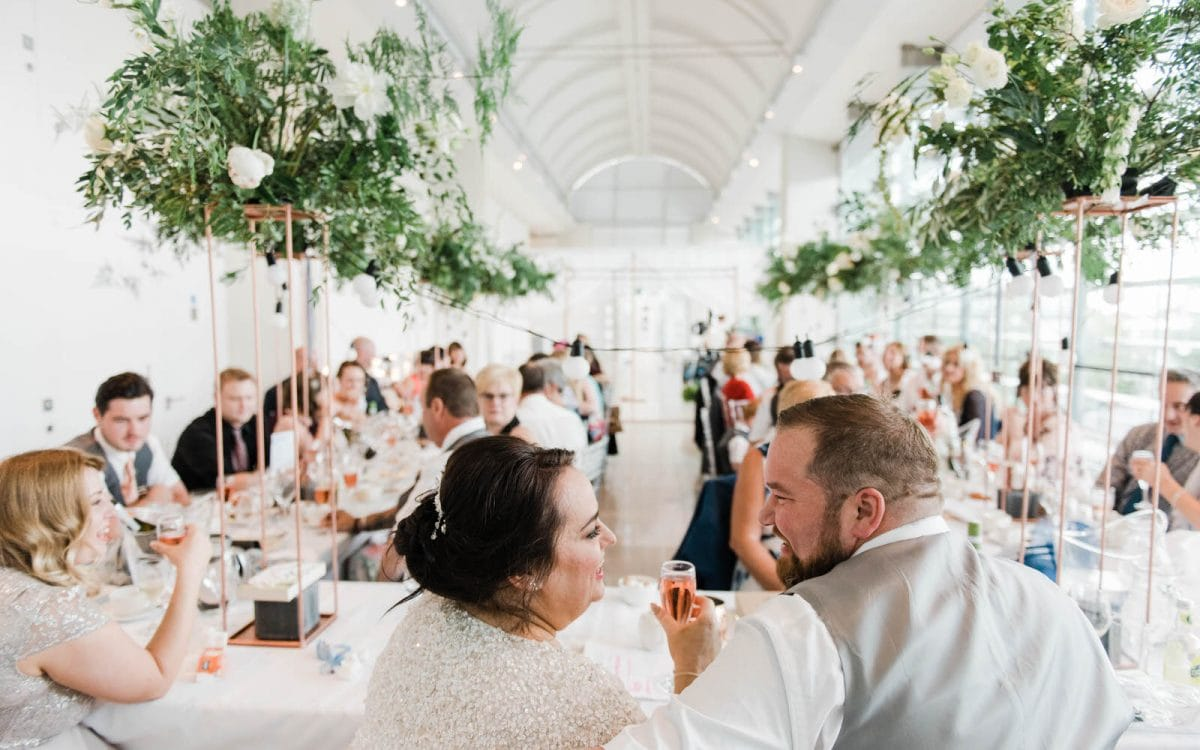 Managing Your Wedding Day When You Suffer From Anxiety