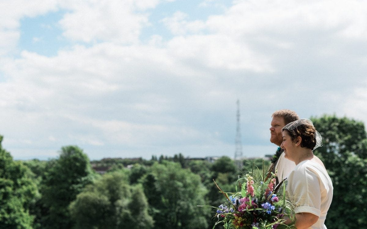 Thinking About An Elopement?
