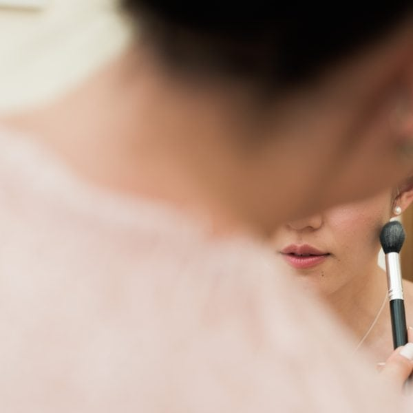 Wedding Photography Planning : Getting Ready
