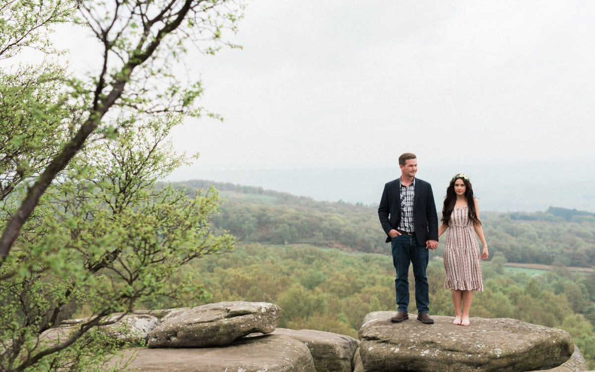 Your Engagement Shoot & What To Expect