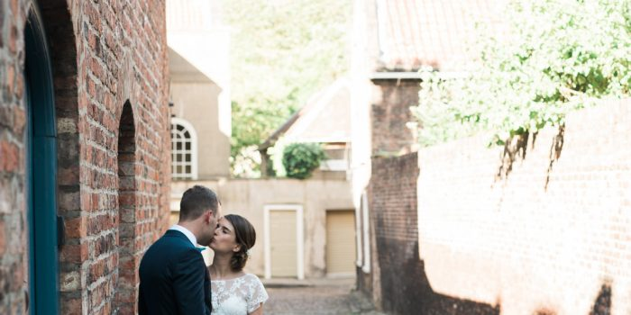 Grays Court York Wedding Photography - Lora & Dario