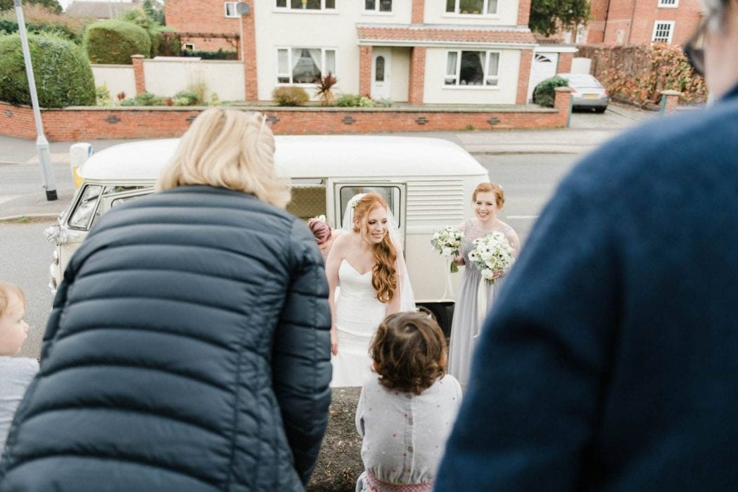 Old Vicarage Boutique Hotel Wedding Photography