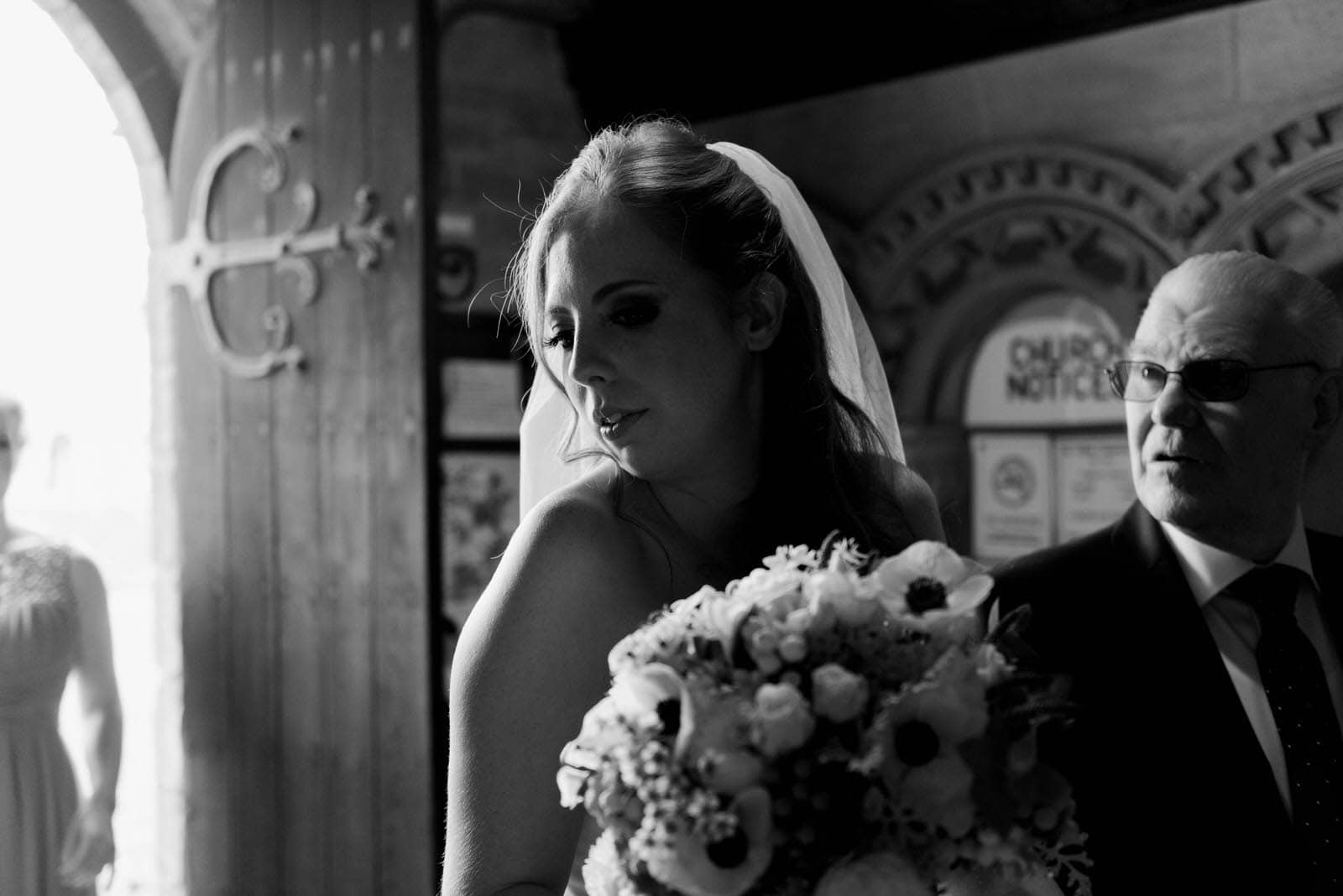 Nottingham wedding photography - Old Vicarage Boutique wedding photographers