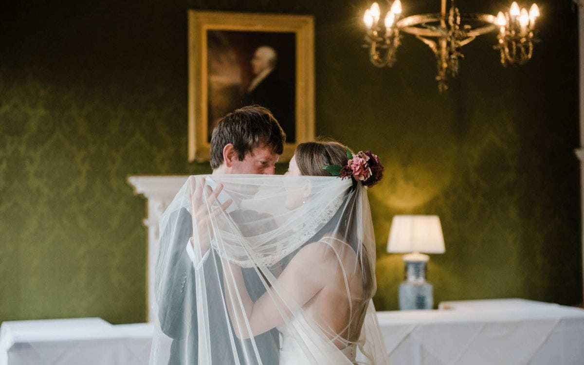 Sophie & Paul - Bar Convent & Grays Court York Wedding Venue