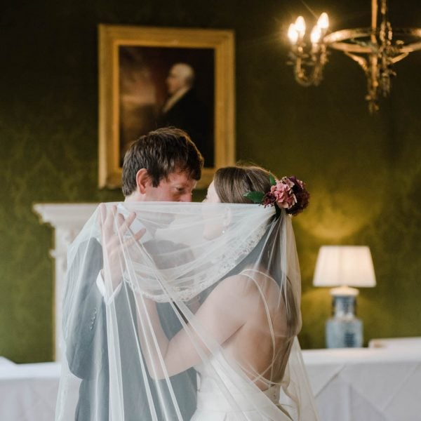 Sophie & Paul - Bar Convent & Grays Court York