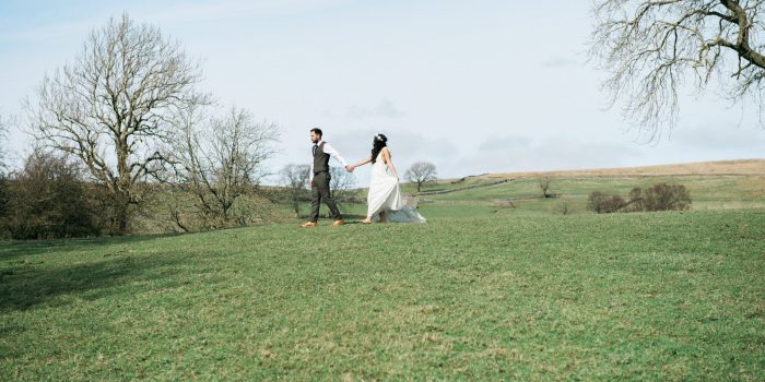 Wedding photography Yorkshire