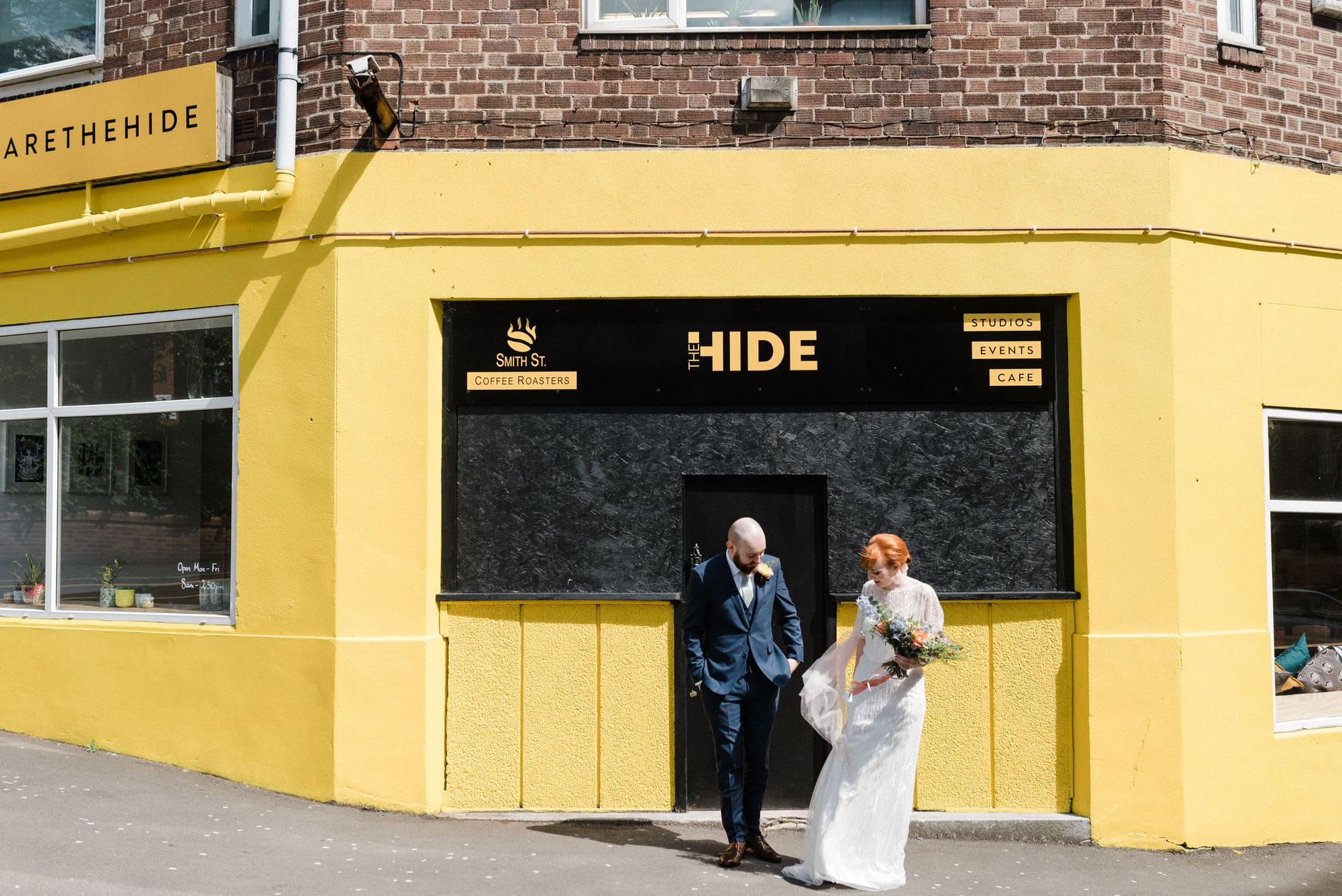 the hide sheffield wedding 85