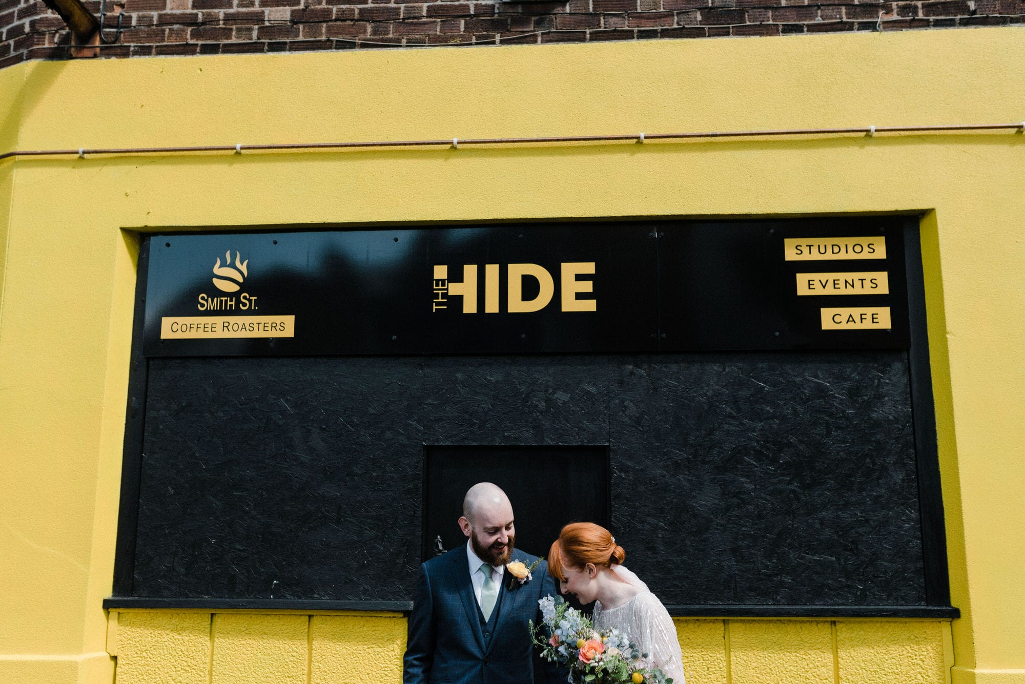 the hide sheffield wedding 87