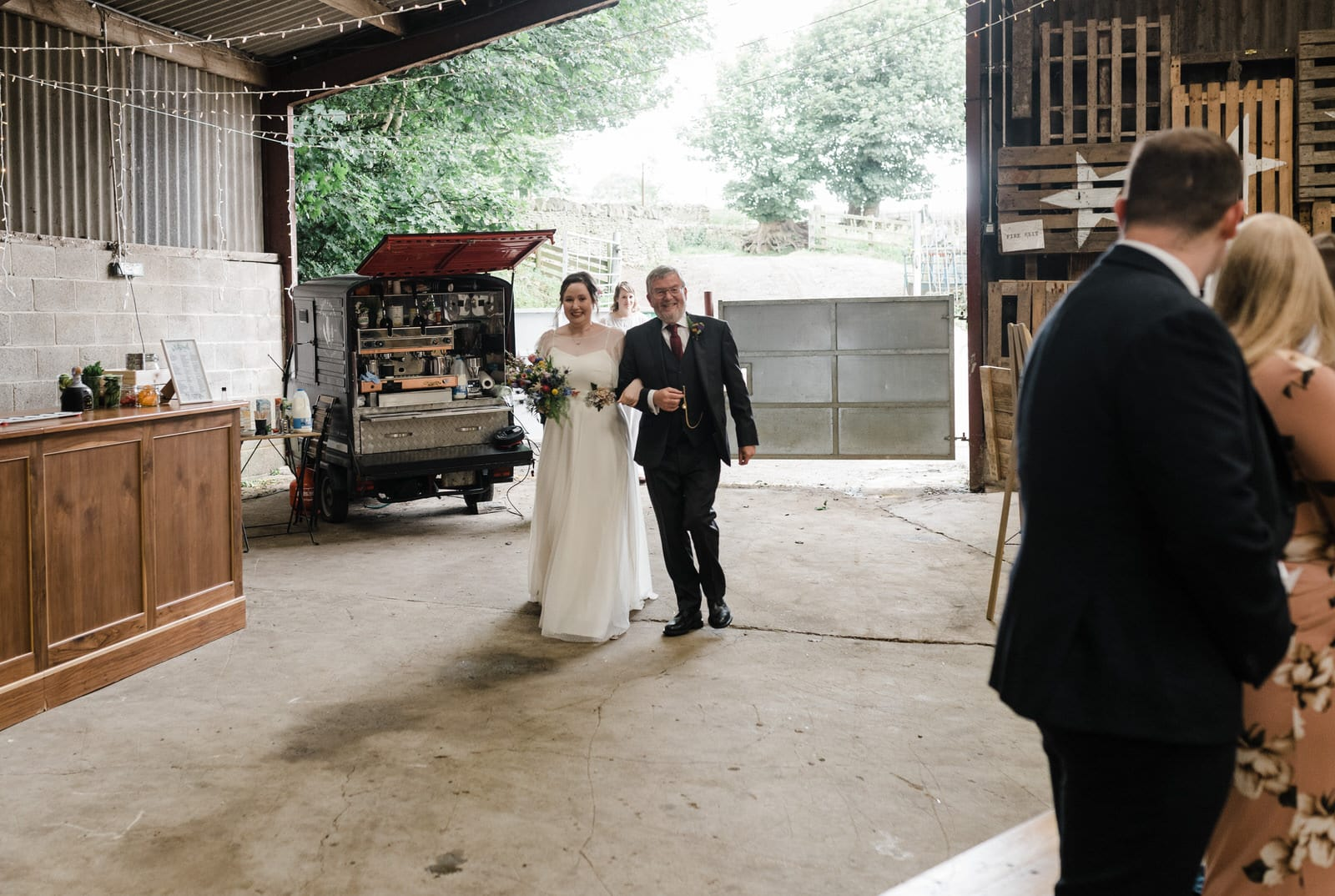 whirlow hall farm wedding 68